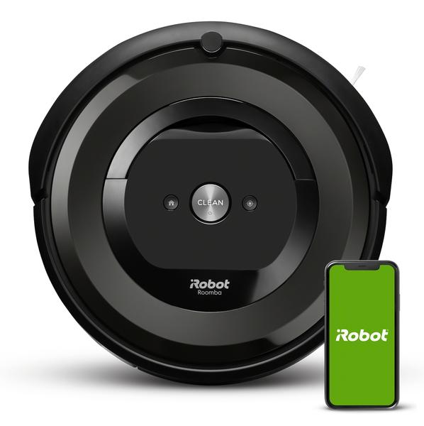 ロボット掃除機 ルンバ e5 アイロボット公式 [ロボットスマートプラン+] おためし2週間コース
