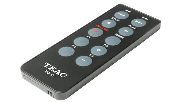 TEAC SD-500HR ハイレゾ・マスターレコーダー シルバー