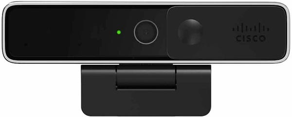 Cisco Webex Desk Camera ウェブカメラ
