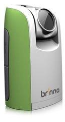 Brinno タイムラプスカメラ TLC200