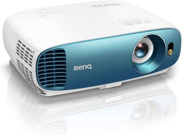 BenQ TK800 ホームシネマプロジェクター