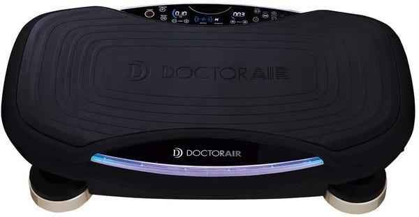 [月額限定]「ドクターエア 3Dスーパーブレード PRO SB-06 ブラック」初月5,000円OFFキャンペーン