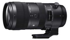 SIGMA 70-200mm F2.8 DG OS HSM Sports 望遠ズームレンズ (NIKON Fマウント) 590550