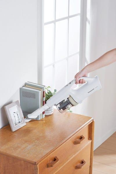 Panasonic ロボット掃除機+スティック掃除機セットレンタルプラン