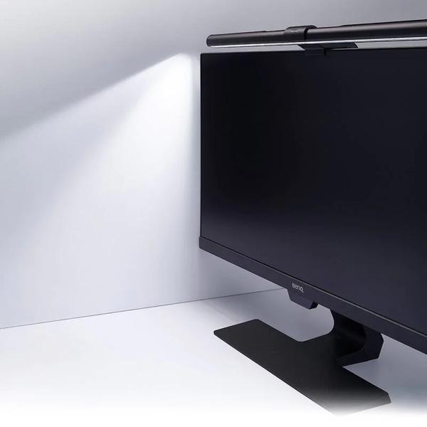 BenQ モニター掛け式ライト e-Reading Lamp WiT ScreenBar