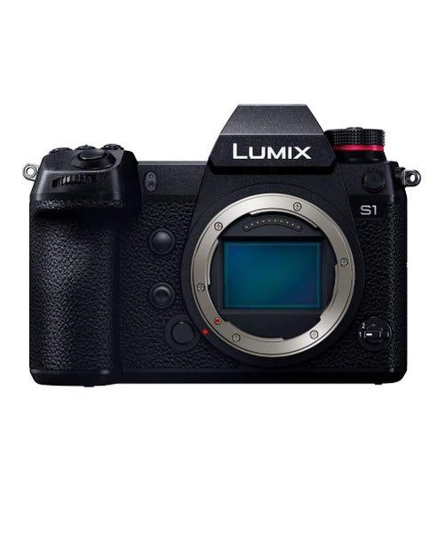 Panasonic LUMIX DC-S1 ボディ ミラーレス一眼
