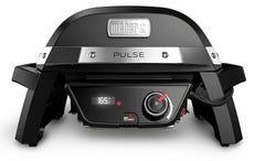 Weber ウェーバー バーベキューコンロ 電気グリル PULSE 1000