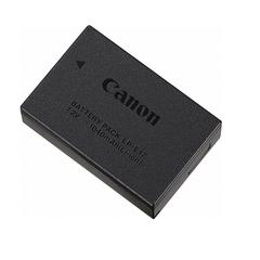 CANON 予備バッテリー LP-E17 (EOS 8000D,9000D/Kiss X8i以降/EOS M3,5,6/RP用)