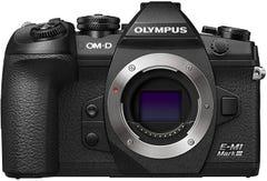 OLYMPUS OM-D E-M1 Mark III ボディ ミラーレス一眼