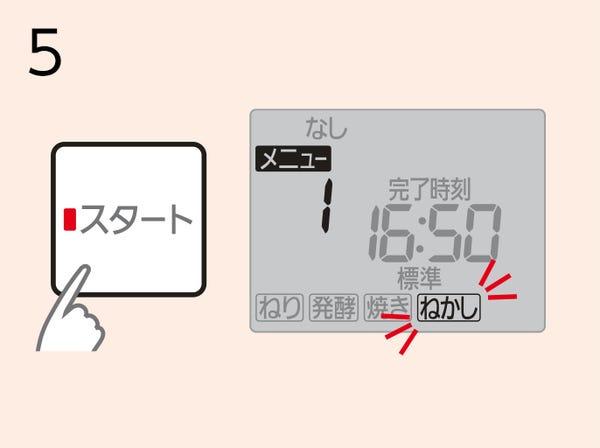 Panasonic ホームベーカリー SD-MT3-W ホワイト