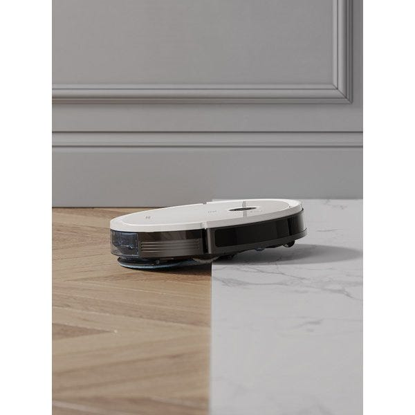 [新品] ECOVACS DEEBOT OZMO750 水拭きもできる家庭用ロボット掃除機