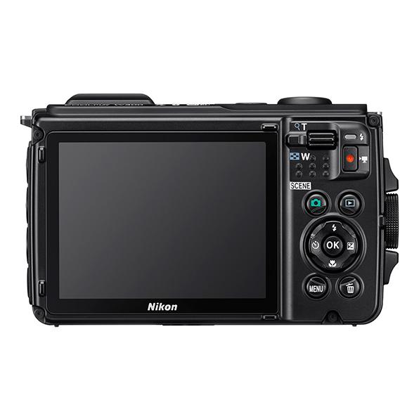 Nikon 防水カメラ COOLPIX W300