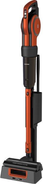 アイリスオーヤマ 2WAY スティッククリーナー 静電モップ付  パワーヘッド IC-CSP5-R