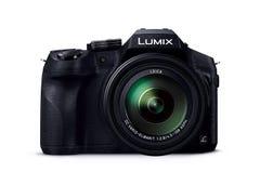 Panasonic LUMIX DMC-FZ300 コンパクトデジタルカメラ