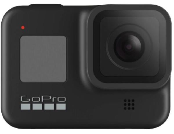 GoPro HERO8 Black 初心者セット
