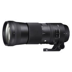 SIGMA 150-600mm F5-6.3 DG OS HSM Contemporary 超望遠ズームレンズ (NIKON Fマウント) 745554