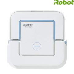 床拭きロボット ブラーバジェット 250/240 アイロボット公式 [ロボットスマートプラン+] おためし2週間コース