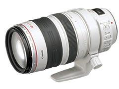 CANON EF 28-300mm F3.5-5.6L IS USM 高倍率ズームレンズ