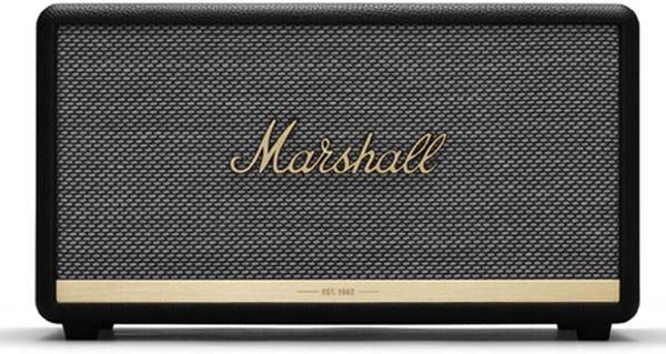 Marshall ワイヤレススピーカー Stanmore BT II ブラック ZMS-1001902
