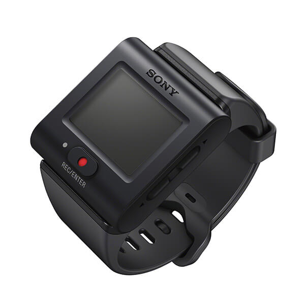ソニーアクションカム用 ライブビューリモコン RM-LVR3