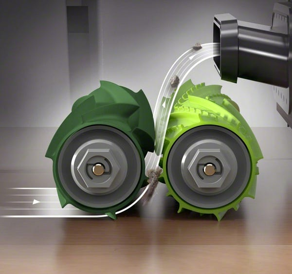 ロボット掃除機 ルンバ i3 アイロボット公式 [ロボットスマートプラン+]