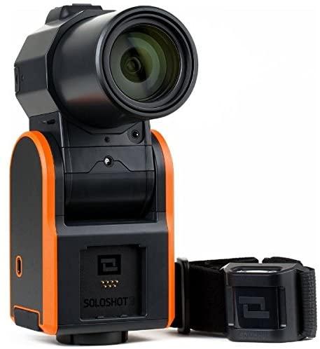 SOLOSHOT SS3O65B ビデオカメラ SOLOSHOT3 [4K対応]