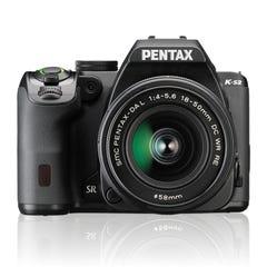 PENTAX K-S2 レンズキット 一眼レフ