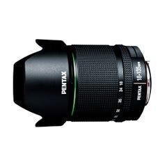 smc PENTAX-DA 18-135mmF3.5-5.6ED AL[IF] DC WR 高倍率ズームレンズ