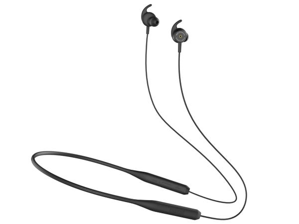 [新品]マクセル ファイテン社コラボレーションモデル Bluetooth対応ワイヤレスカナル型ヘッドホン MXH-BTNF550