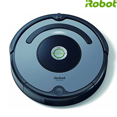 ロボット掃除機 ルンバ 641 アイロボット公式 [ロボットスマートプラン+] あんしん継続コース