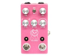 JHS Pedals Lucky Cat Delay