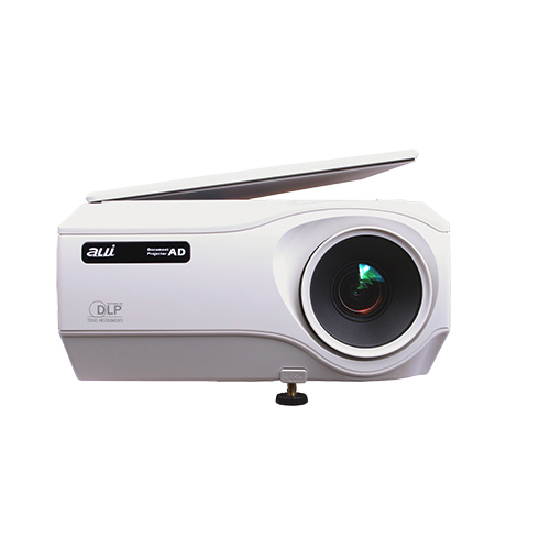 aui 実物投影 書画カメラ搭載プロジェクター AD-2100X