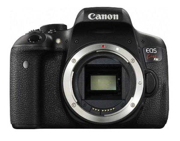 CANON EOS Kiss X8i テーマパーク向け400mmセット (17-50mm F2.8/100-400mm) 一眼レフ