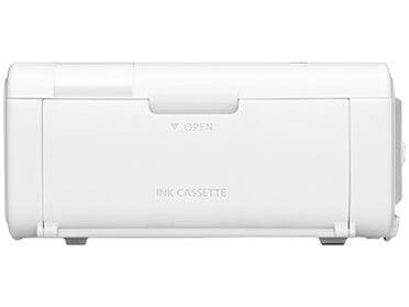 Canon キヤノン コンパクトフォトプリンター SELPHY CP1300 ホワイト