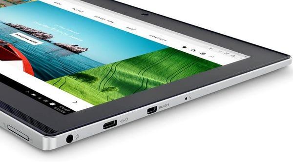 Lenovo Ideapad Miix 320 ノートパソコン タブレット 80XF0005JP
