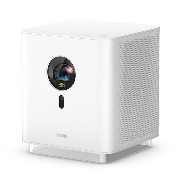 BenQ GK100 4K LED 短焦点プロジェクター