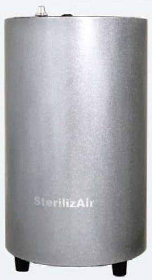 ステライザ 空気清浄/空間除菌器 27畳 SterilizAir USJ-4