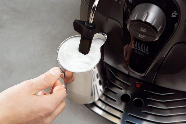 GAGGIA ガジア 全自動コーヒーマシン BESANA ベサーナ HD8651