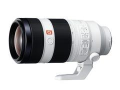 SONY FE 100-400mm F4.5-5.6 GM OSS SEL100400GM 望遠ズームレンズ