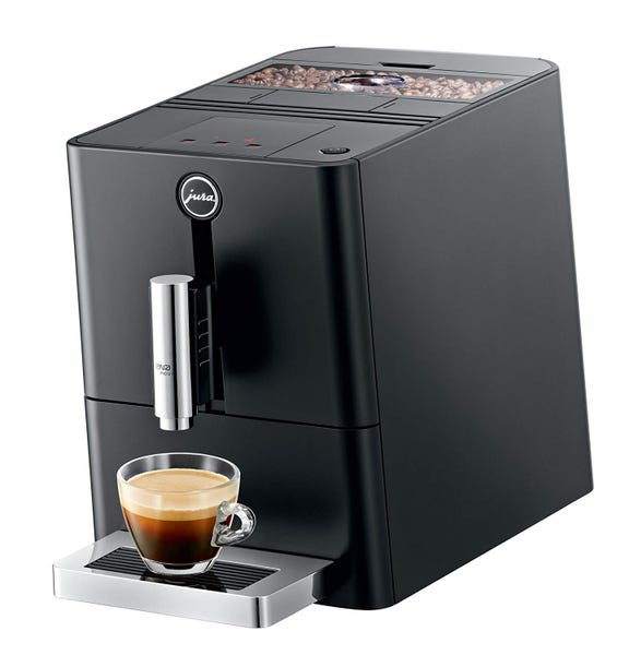 JURA(ユーラ) 家庭用 全自動コーヒーマシン エスプレッソメーカー ENA Micro 1