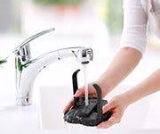シャープ ヘルシオ ホットクック 水なし自動調理鍋 KN-HW24C-R レッド