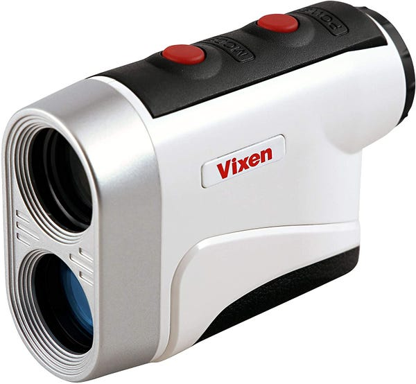 Vixen ビクセン ゴルフ用レーザー距離計 VRF800VZ 15751