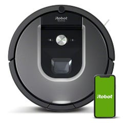 ロボット掃除機 ルンバ 960 アイロボット公式 [ロボットスマートプラン+] おためし2週間コース