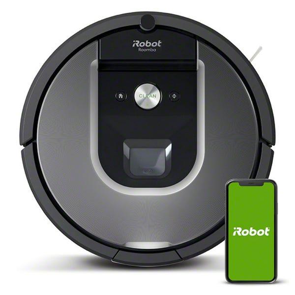 [アウトレット特価品] ロボット掃除機 ルンバ 960