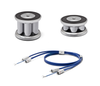オヤイデ電気 スタビライザー比較+ケーブルセット「STB-MSX」「STB-HWX」「PA-2075 RR」
