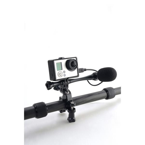 MicW iGoMic Kit カメラ用マイク