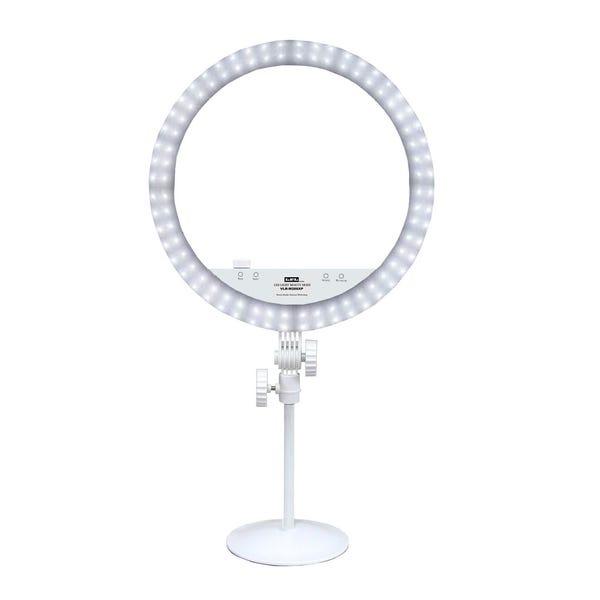 LPL LEDライトビューティーモード/女優ライト VLR-M288XP