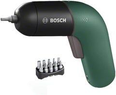 BOSCH ボッシュ 電動ドライバー IXO6