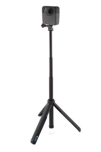 GoPro カメラグリップ/ポータブル三脚 Fusion Grip ASBHM-001
