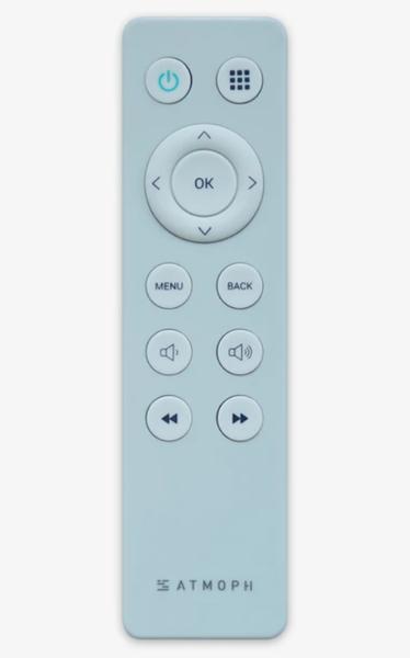 Atmoph Remote